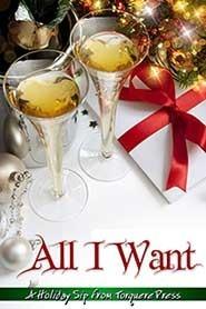 Christmas Wish (Legends of the Romanorum, #4)  by  Mychael Black