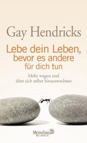 Lebe dein Leben, bevor es andere für dich tun: Mehr wagen und über sich selbst hinauswachsen Gay Hendricks