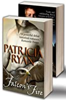 Medieval Romances - The Fairfax Family  by  Patricia Ryan