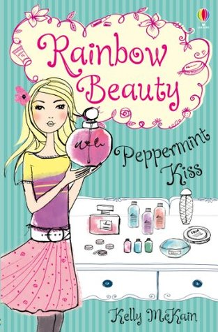 Peppermint Kiss: 1 Kelly McKain