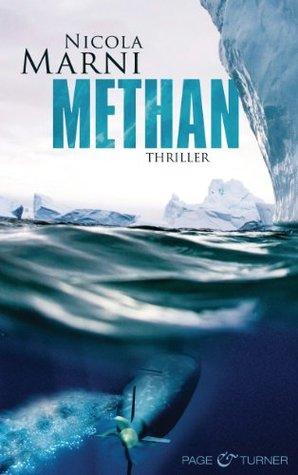 METHAN: Thriller  by  Nicola Marni