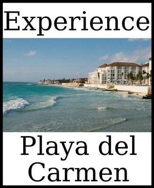 Experience Playa del Carmen: a travel guide (2012)  by  Dolphinbooks