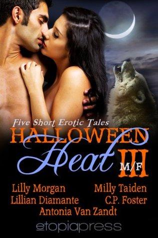 Halloween Heat III  by  Lilly Morgan