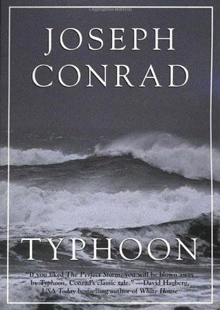 Typhoon [with Biographical Introduction]  by  Joseph Conrad