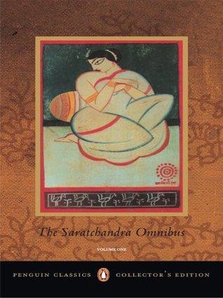 Saratchandra Omnibus Volume  1: v. 1  by  Sarat Chandra Chattopadhyay