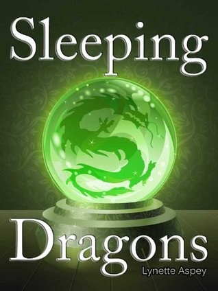 Sleeping Dragons Lynette Aspey
