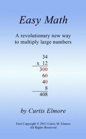 Easy Math  by  Curtis Elmore
