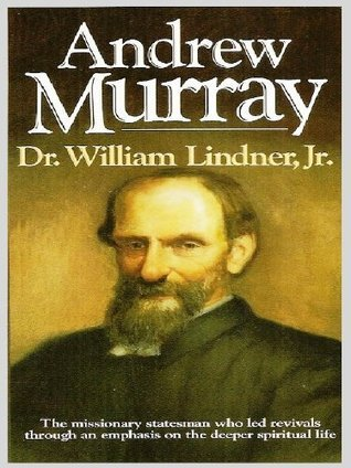 Andrew Murray  by  William Lindner