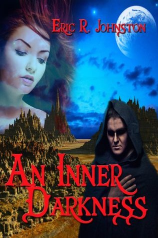 An Inner Darkness  by  Eric R. Johnston