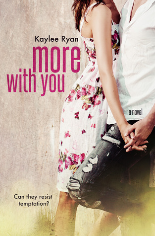 More with You (With You, #2) Kaylee Ryan