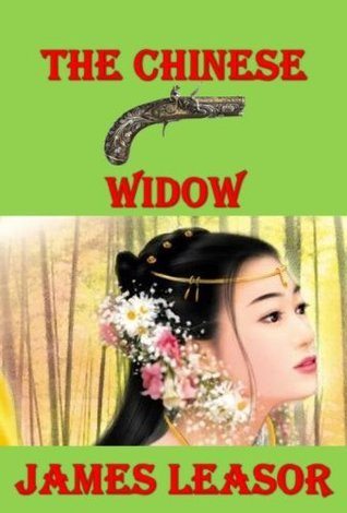 The Chinese Widow  by  James Leasor
