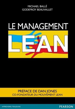 Le management lean (Les guides experts)  by  Michael Ballé
