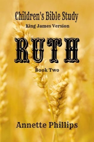 Book of ruth bible study pdf