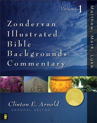Matthew, Mark, Luke: Volume One: 1  by  Clinton E. Arnold