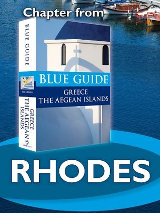 Rhodes - Blue Guide Chapter  by  Nigel McGilchrist