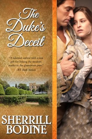 The Dukes Deceit  by  Sherrill Bodine