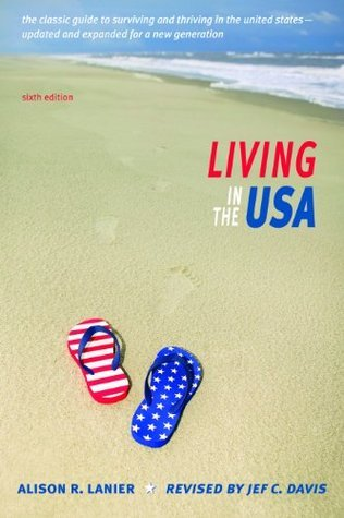 Living in the USA Alison R. Lanier