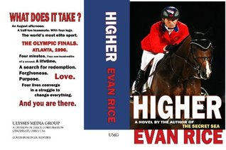 Higher  by  Evan Rice