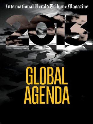 Global Agenda 2013 The International Herald Tribune