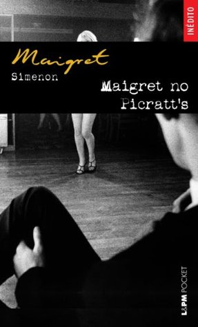 Maigret no Picratts  by  Georges Simenon