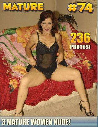 Mature Wives No.74: MILFS & MOMS Naked Photo eBook  by  Steam B.V.