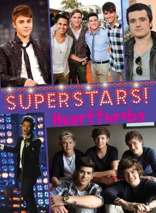 Superstars! Heartthrobs Superstars!