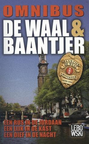 Omnibus De Waal & Baantjer S.P. de Waal