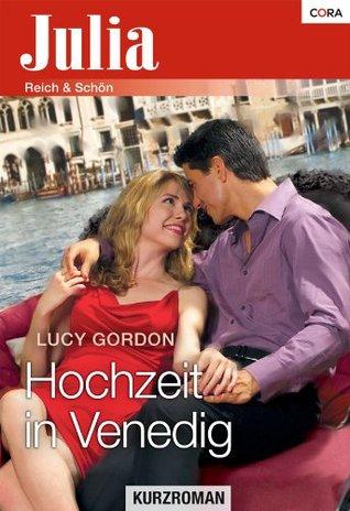 Hochzeit in Venedig  by  Lucy Gordon