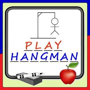 Play Hangman Robert Edison