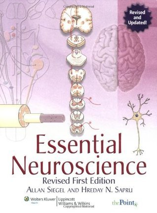 Essential Neuroscience (Point  by  Allan Siegel