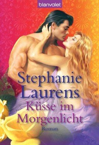 Küsse Im Morgenlicht (Die Cynster Familie, #9) Stephanie Laurens