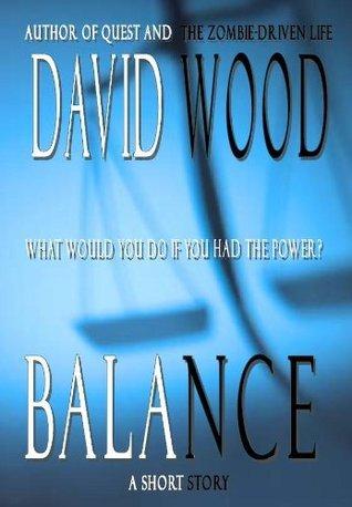 Balance  by  David  Wood