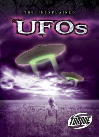 UFOs  by  Dave Wencel