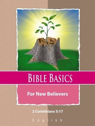 Bible Basics For New Believers - English Language James McCreary