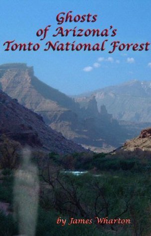 Ghosts of Arizonas Tonto National Forest  by  James Wharton