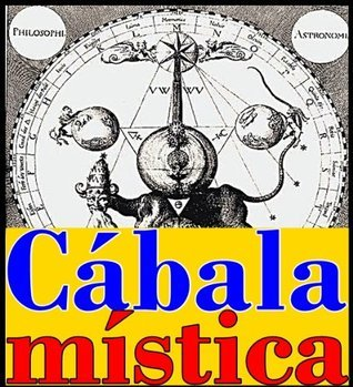 Cábala mística  by  Dion Fortune