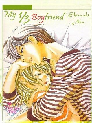 My One Third Boyfriend  by  Ako Shimaki