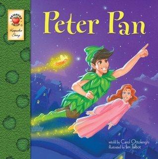 Peter Pan Carol Ottolenghi