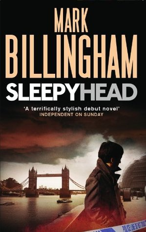 Sleepyhead (Tom Thorne Novels)  by  Mark Billingham