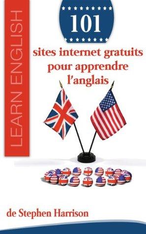 101 sites internet gratuits pour apprendre langlais Stephen  Harrison