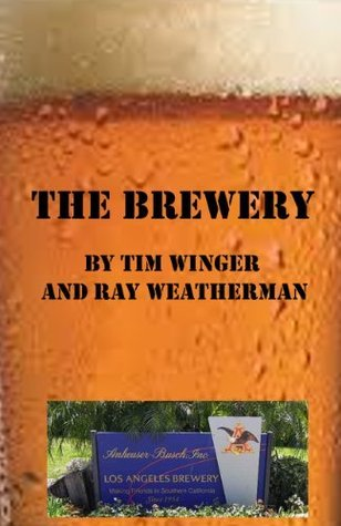 The Brewery Tim Winger
