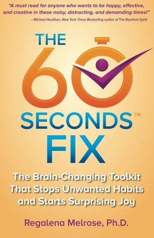 The 60 Seconds Fix  by  Regalena Melrose