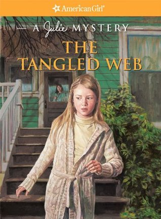 The Tangled Web Kathryn Reiss
