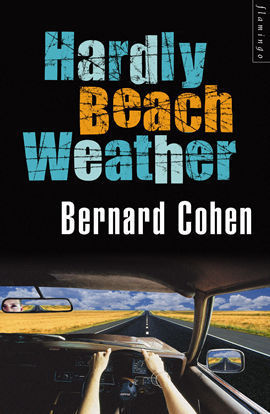 Hardly Beach Weather Bernard   Cohen