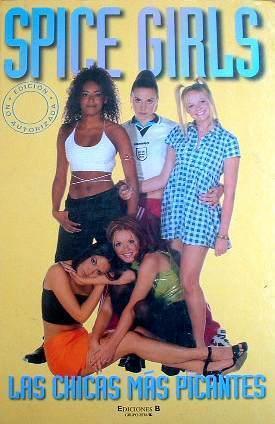 Spice Girls: Las Chicas Más Picantes Londonbridge