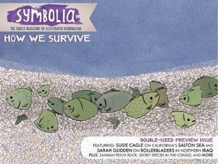Symbolia #0: How We Survive Audrey Quinn