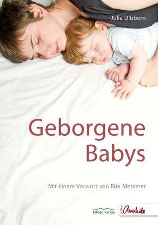 Geborgene Babys  by  Julia Dibbern