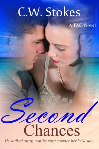 Second Chances (Athena Group #1) C.W. Stokes