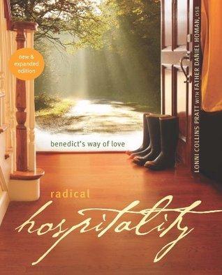 Radical Hospitality Daniel Homan