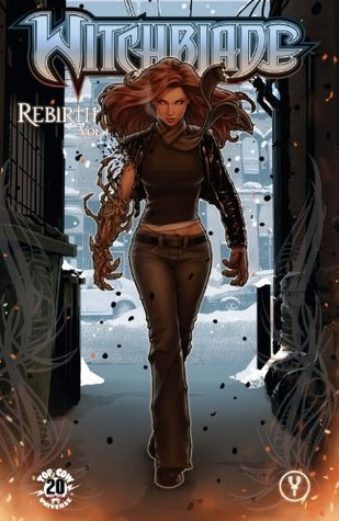 Witchblade: Rebirth, Vol. 1  by  Tim Seeley
